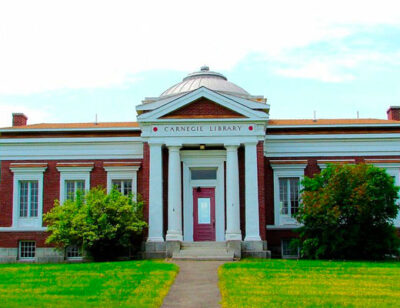 A Storied Tradition: Good Will-Hinckley