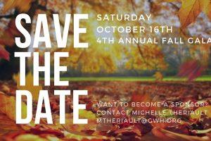 2021 Annual Fall Gala