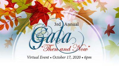 God Will-Hinckley: Annual Fall Gala
