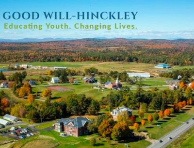 Finding a Way: Good Will-Hinckley